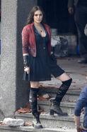 Scarlet looks hot tbf