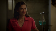 Peggy Carter Smiles (2x04)