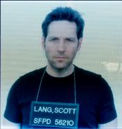 Scott Lang mugshot 1