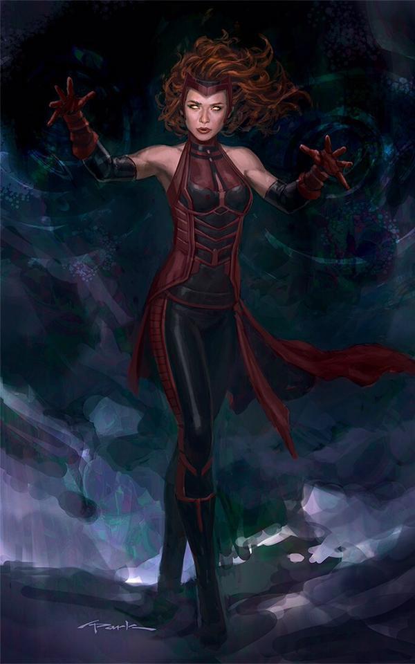 image scarlet witch concept 3jpg marvel cinematic