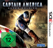 CaptainAmerica 3DS DE cover