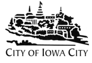 Flag of Iowa City