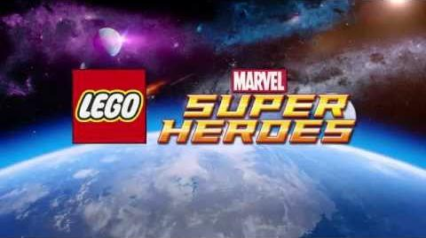 The Milano - LEGO Marvel Super Heroes Guardians of the Galaxy - 76021 TV Commercial