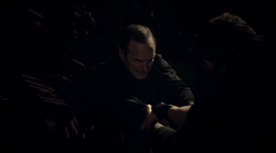 Coulson is Sucked into Hell