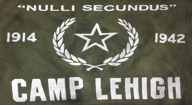 File:Flag of Camp Lehigh.png