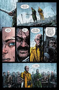 Doctor Strange Prelude 2-3