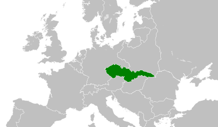 File:Map of Czechoslovakia.png