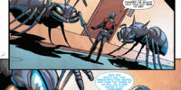 Ant-Man: Larger Than Life/Gallery