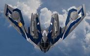 Horuz's M-ship Concept