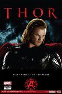 Thor Adaptation