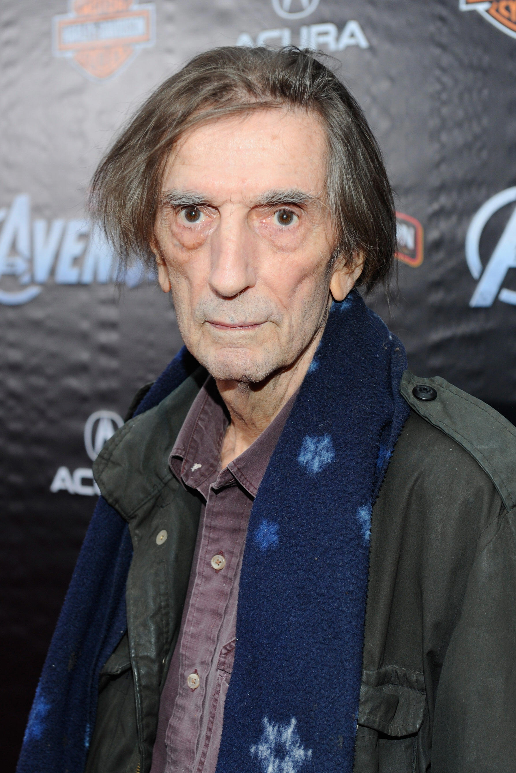 harry dean stanton young