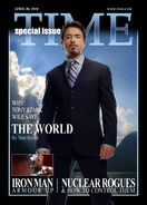 Iron man time magazine cover by jkks 9a1d5519333e400b8c838