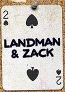 Card15-Landman and Zack