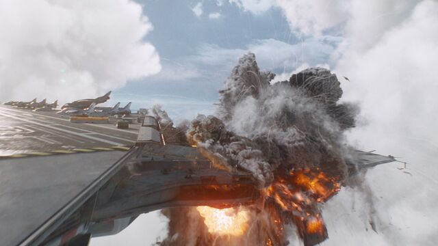 File:Attack on the Helicarrier - The Avengers.jpg