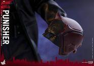 Punisher Hot Toys 25