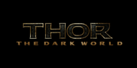 Thor: The Dark World/Gallery
