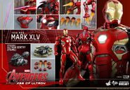 Mark XLV Hot Toy 19
