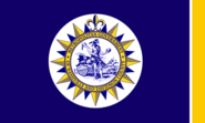 Flag of Nashville