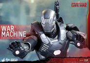 War Machine Civil War Hot Toys 10