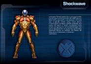 Shockwave profile