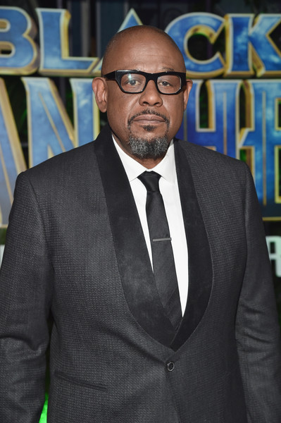 forest whitaker bad books mp3