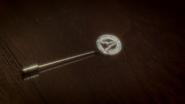 Council Pin