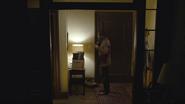 Ben Urich's Apartment