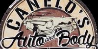 Canelo's Auto and Body