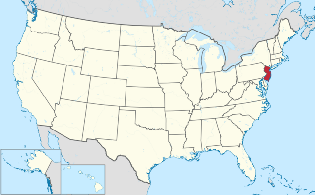 File:Map of New Jersey.png