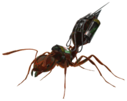 Fire Ant FH