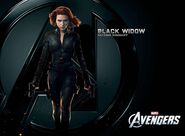 Black-Widow-The-Avengers-Wallpaper