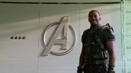 Falcon - The New Avenger (The Making of AoU)
