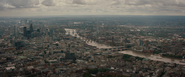London (The Dark World, 2013)