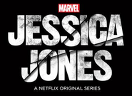 Jessica Jones Official Logo