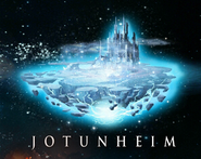 Jotunheim icon