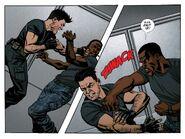 Marvel's Captain America - Civil War Prelude Infinite Comic 001-017