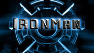 Iron Man alternate logo 9