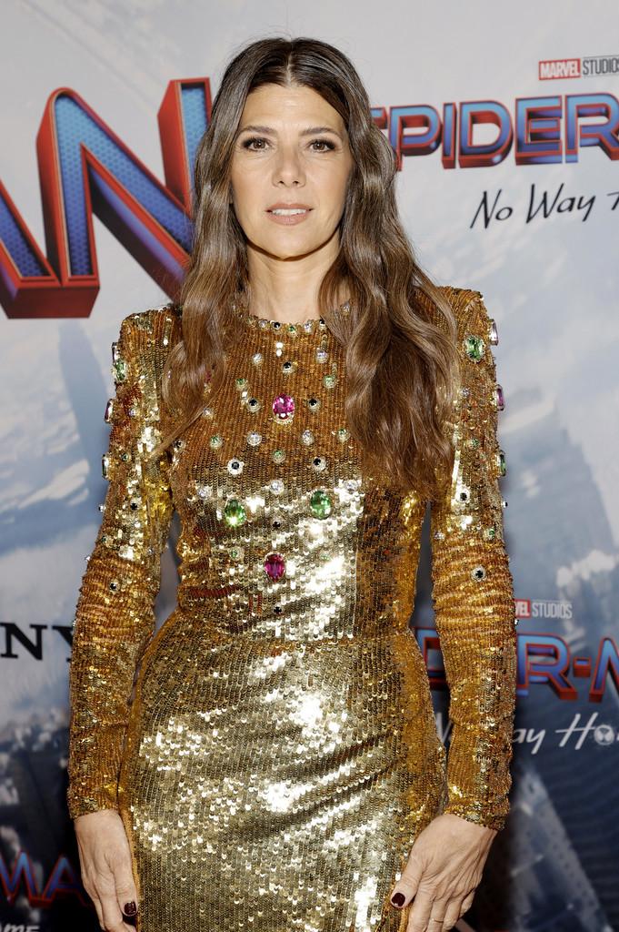 Marisa Tomei Marvel Cinematic Universe Wiki Fandom