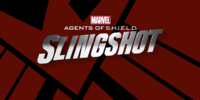 Agents of S.H.I.E.L.D.: Slingshot/Gallery