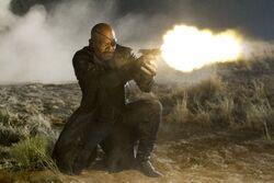 Fury Shooting