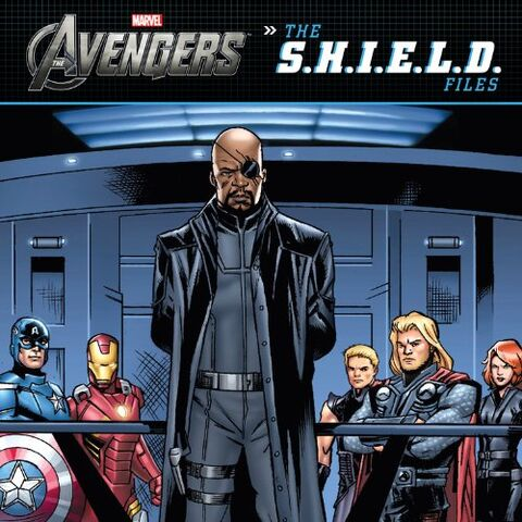 File:The Avengers- The S.H.I.E.L.D. Files.jpg