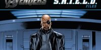 The Avengers: The S.H.I.E.L.D. Files