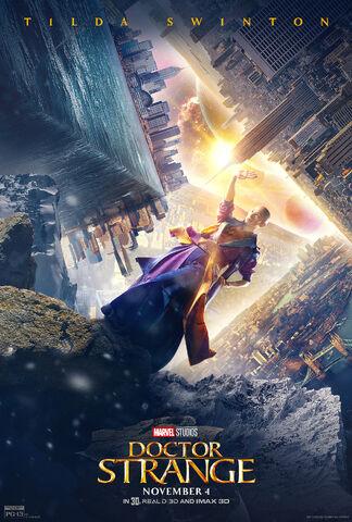 File:Doctor Strange poster 5.jpg