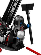 Lego Ronan