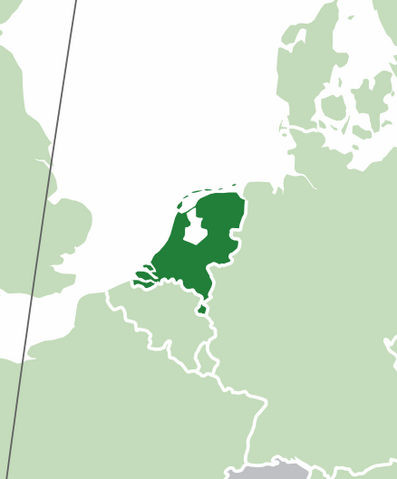 File:Map of the Netherlands.png