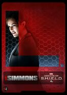 Card05-aos Agent Simmons
