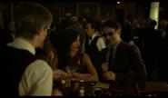 Elektra and Matt's first