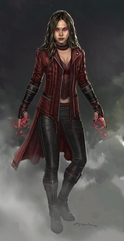 image scarlet witch concept 2jpg marvel cinematic