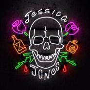 JessicaJones Neon Card