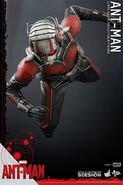 Ant-Man Hot Toys 5